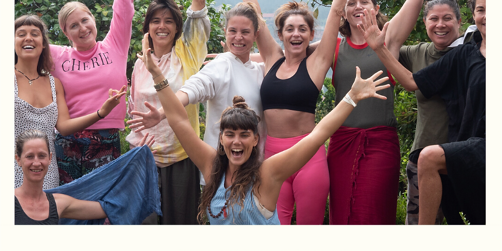 Awareness for Wellbeing, Yoga Retreat for Women