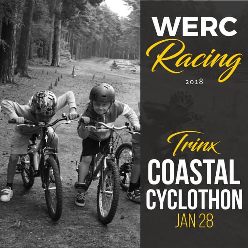 Trinx Coastal Cyclothon