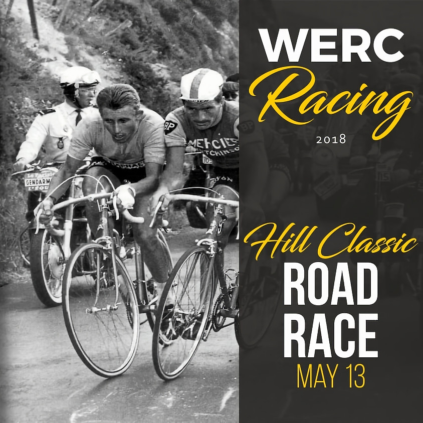 WERC Races / Hill Classic 03