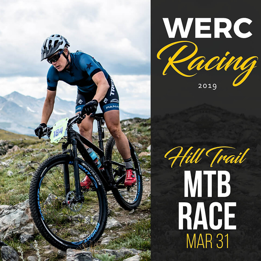 WERC Races / Hill Trail 01