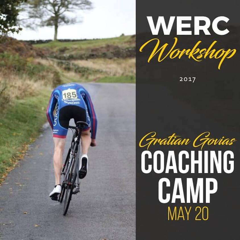 WERC Structured Training