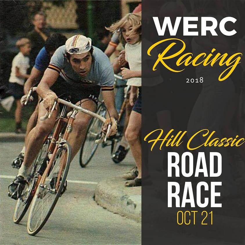 WERC Races / Hill Classic 04