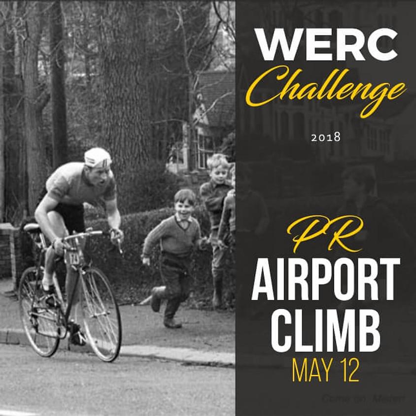WERC Challenge / Airport Climb