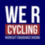 WE R Cycling Logo