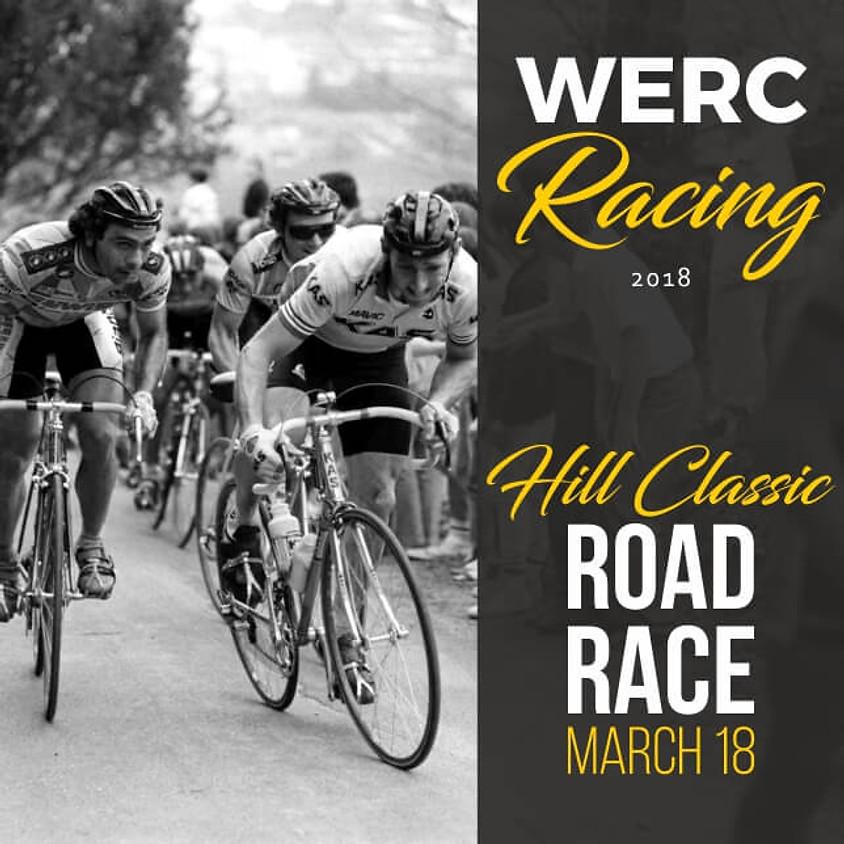 WERC Races / Hill Classic 02