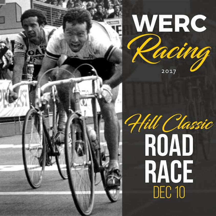WERC Races / Hill Classic 01