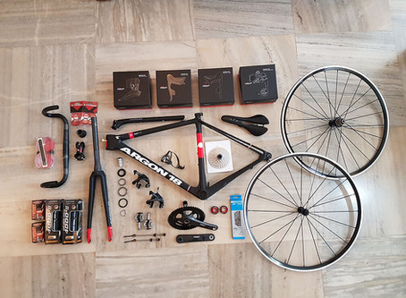 My Bike Build