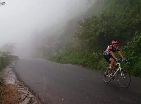 Ghat Classic 200km Monsoon Brevet