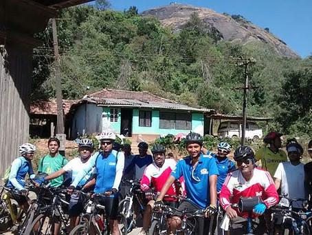 Ride To Kundadri