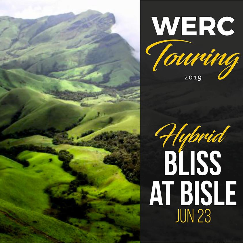WERC Touring / Bliss at Bisle 01