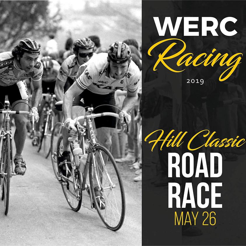 WERC Races / Hill Classic 05