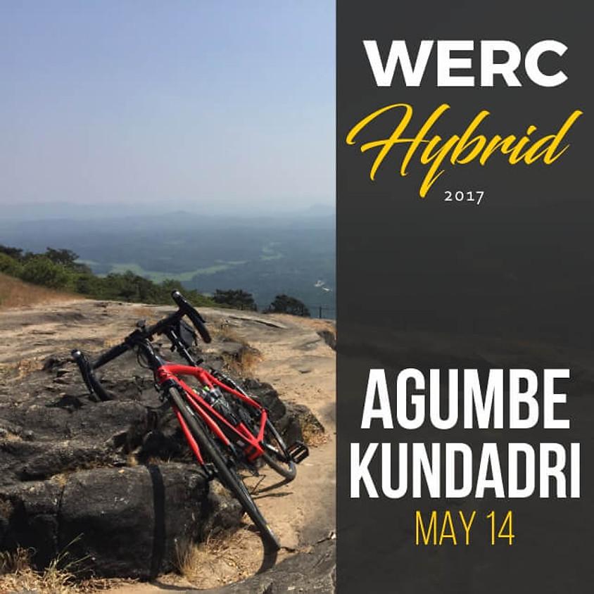 Agumbe / Kundadri