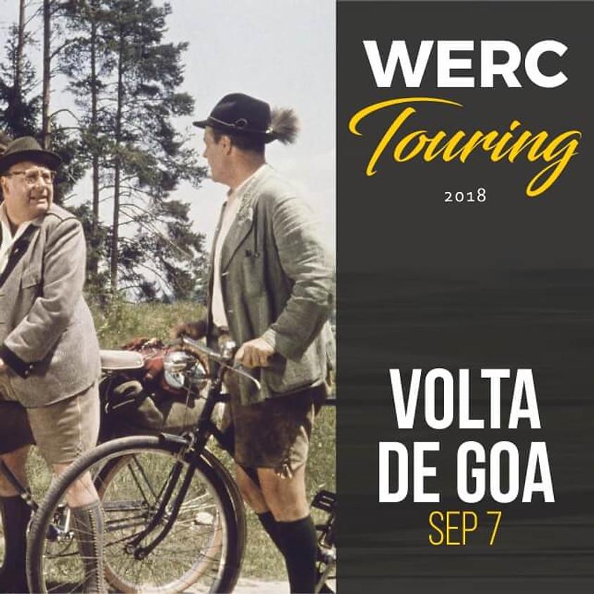 WERC Touring / Volta de Goa
