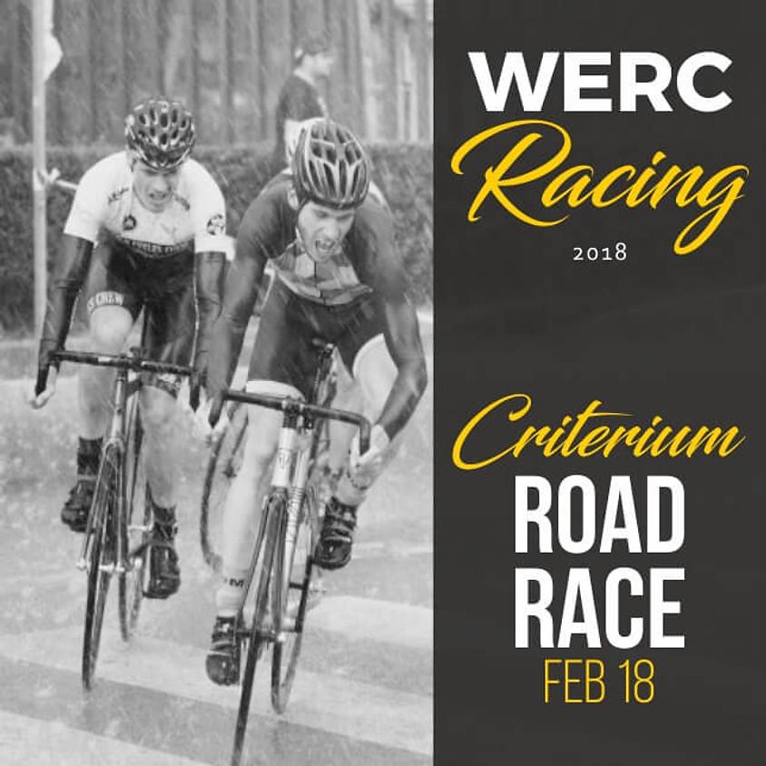 WERC Races / Criterium 02