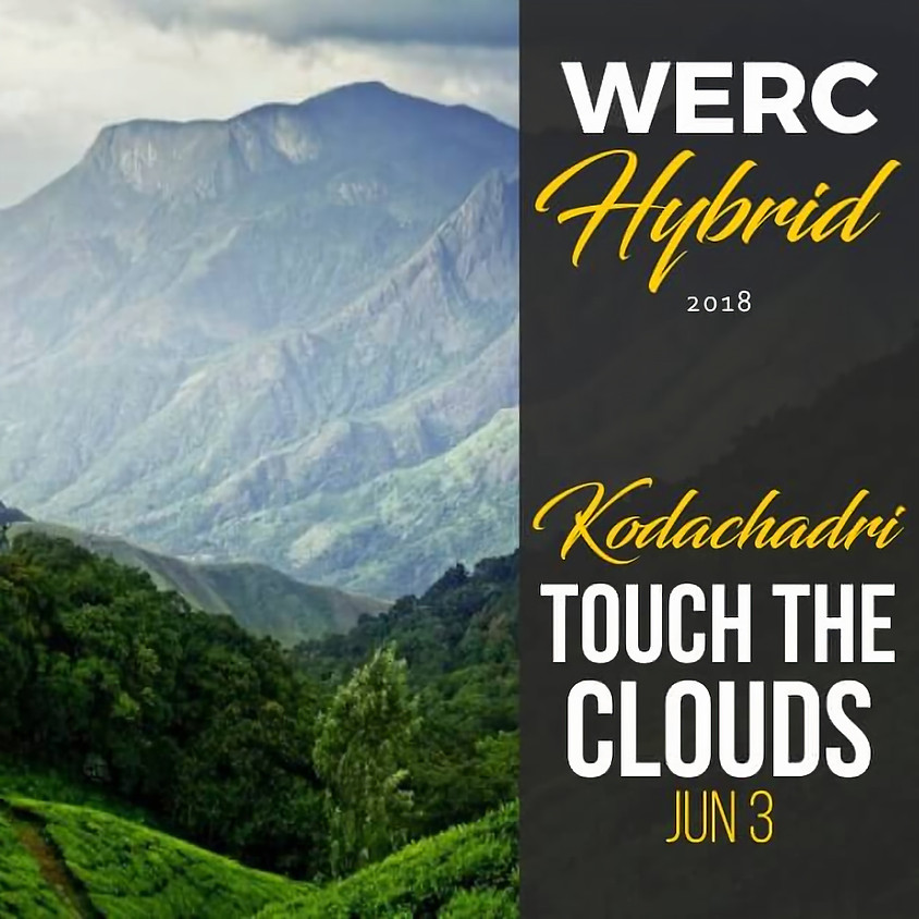WERC Touring / Kodachadri