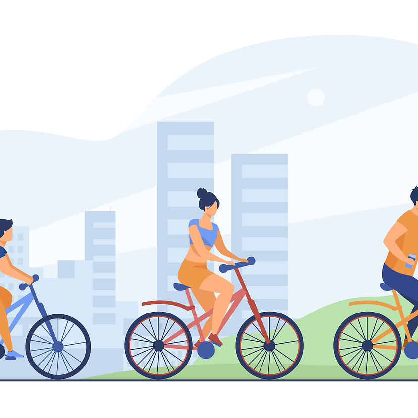 Promote Cycling in Mangalore
