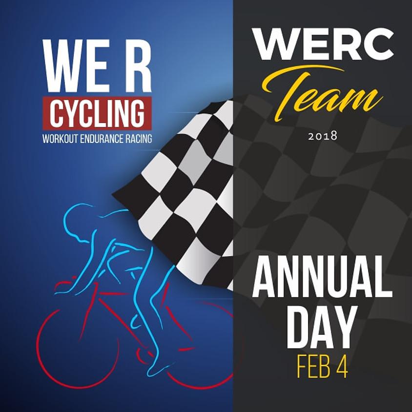 WERC Annual Day