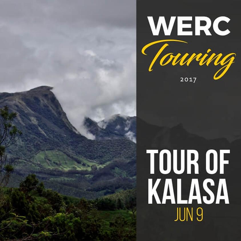 Tour of Kalasa