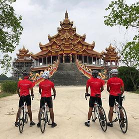 WERC Tour of Thailand