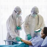 Estudo indica imunidade a longo prazo a infectados pela COVID-19
