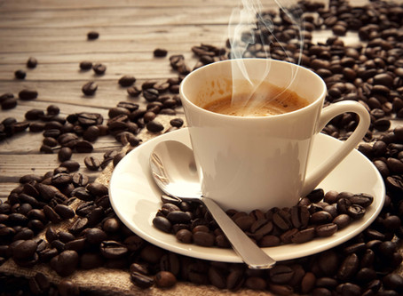 O café pode diminuir o risco de esclerose múltipla