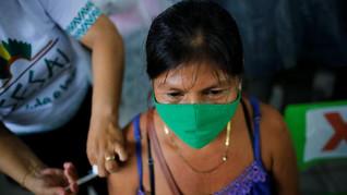 Saúde indígena e a vulnerabilidade durante a pandemia da Covid-19