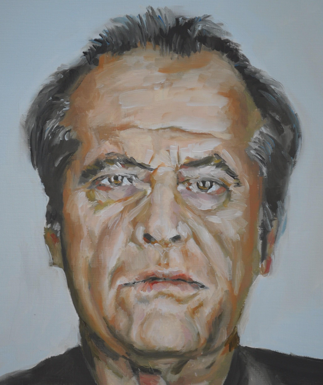 Mr J Nicholson