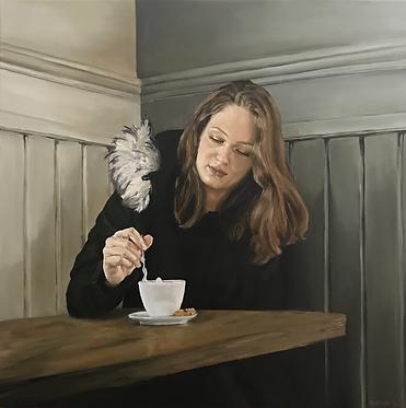 Cappuccino voor Elise