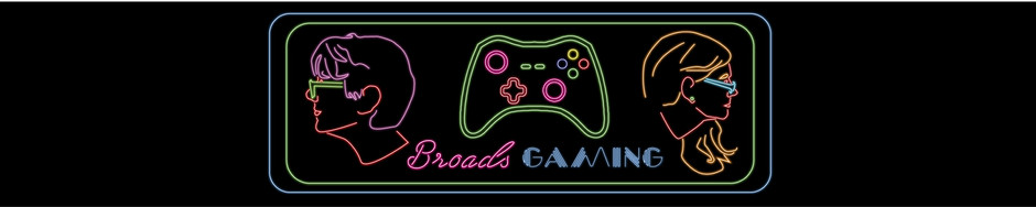 Broad(s) Gaming Banner