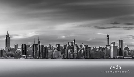Manhattan Drama
