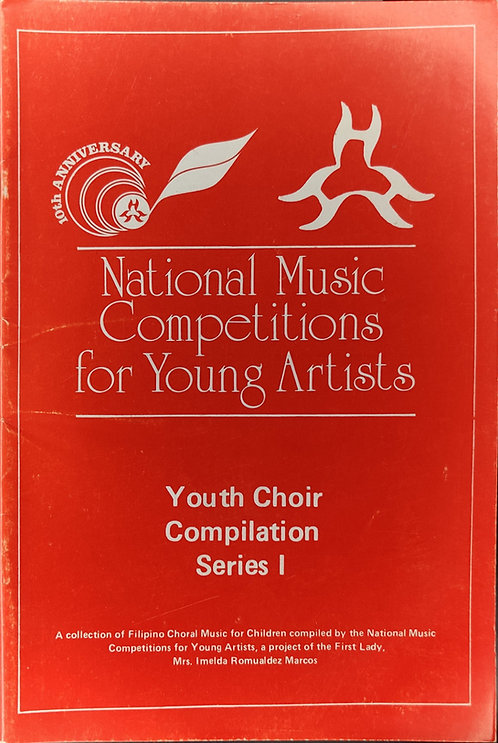 NAMCYA Youth Choir Compilation - Series 1
