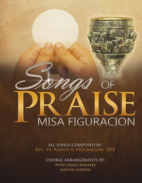 [DIGITAL] Songs of Praise: Misa Figuracion