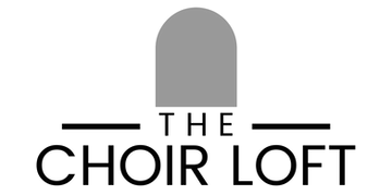 The Choir Loft Logo