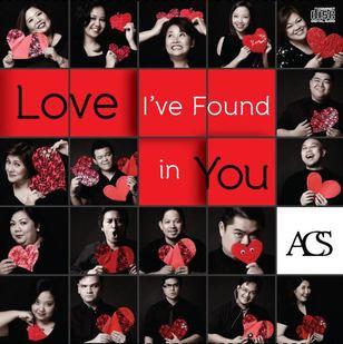 Love I've Found In You