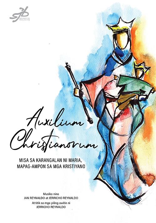 Auxilium Christianorum (Marian Mass Book)