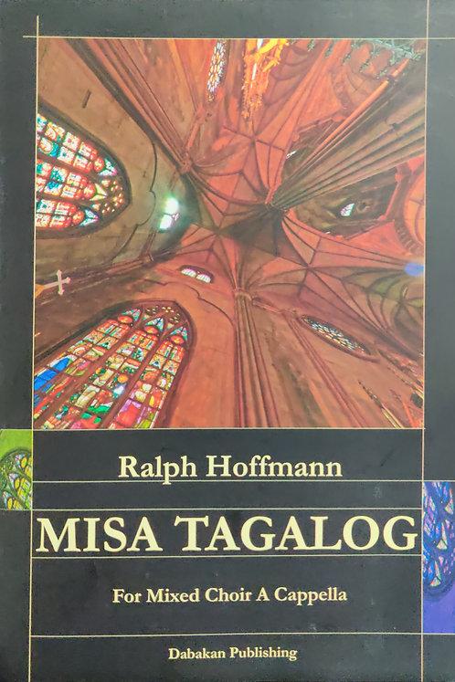 Misa Tagalog