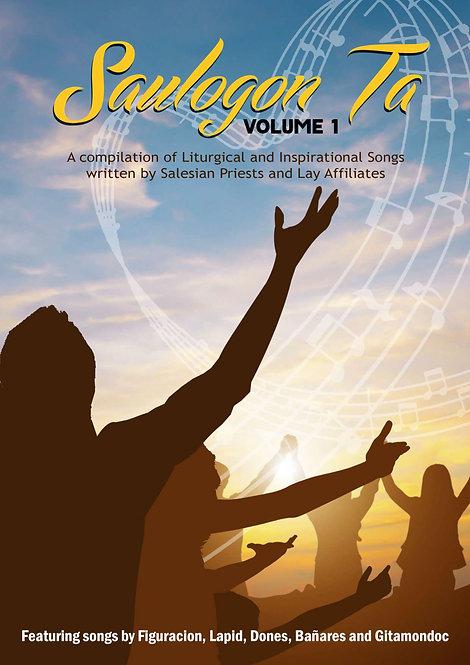[DIGITAL] Saulogon Ta - Volume 1