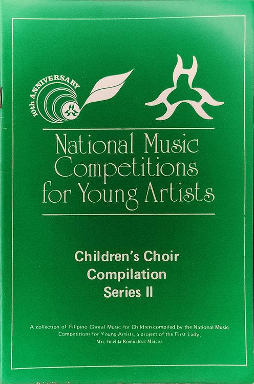 NAMCYA Children's Choir Compilation - Series 2