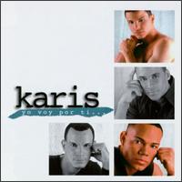 Karis,Yo voy por ti