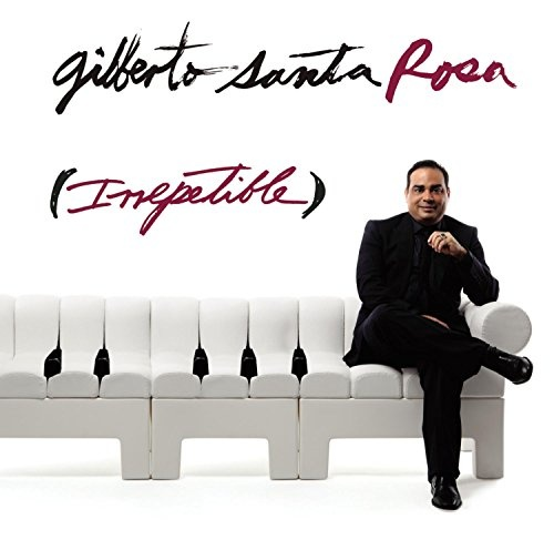 Gilberto - Irrepetible