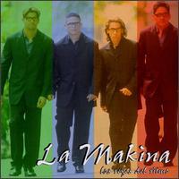 Makina,Reyes del pueblo