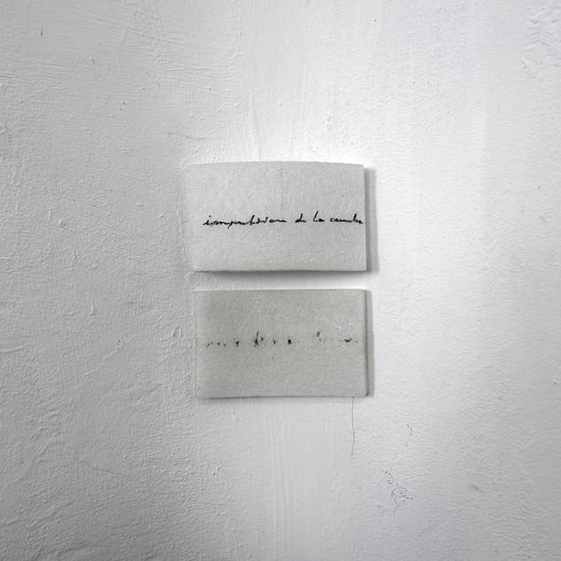 """""""impultion de la courbe""""-2012"""