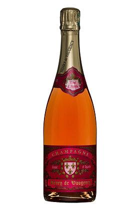 Henry de Vaugency Rosé