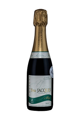 Yves Jaques Tradition Brut 375ml