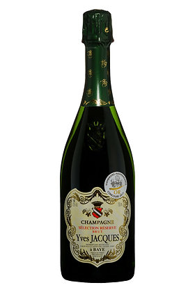 Yves Jacques Selection Reserve