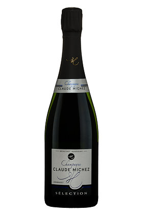 Claude Michez Brut Selection