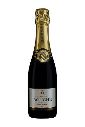 Bouché Cuvée Reservée Brut 375ml