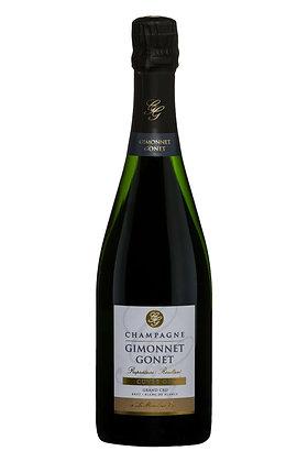 Gimonnet Gonet Cuvée Or