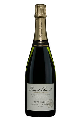 Francois Secondé Brut Grand Cru