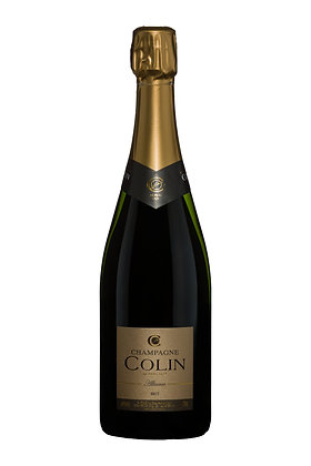 Colin Alliance Jeroboam